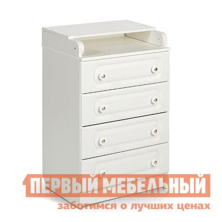 Пеленальный комод Мебеком ДМ-104 (арка) пеленальный комод мебеком дм 112 арка