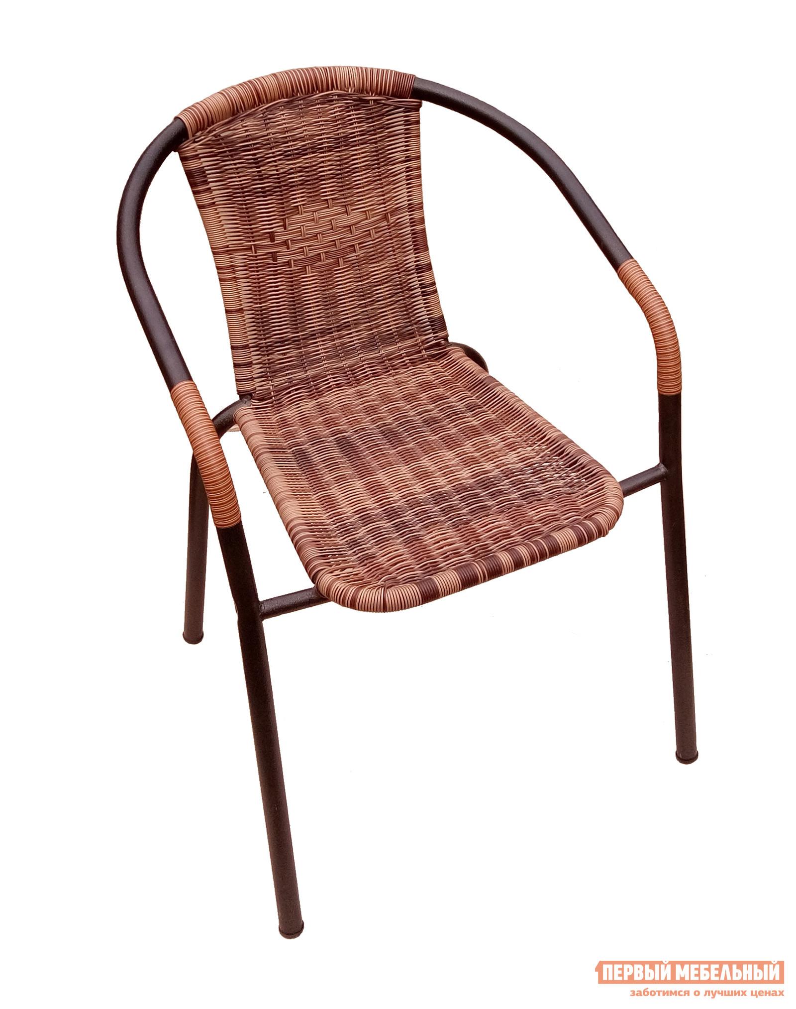Плетеное кресло Дачная Мебель Кресло Ротанг Ротанг XH