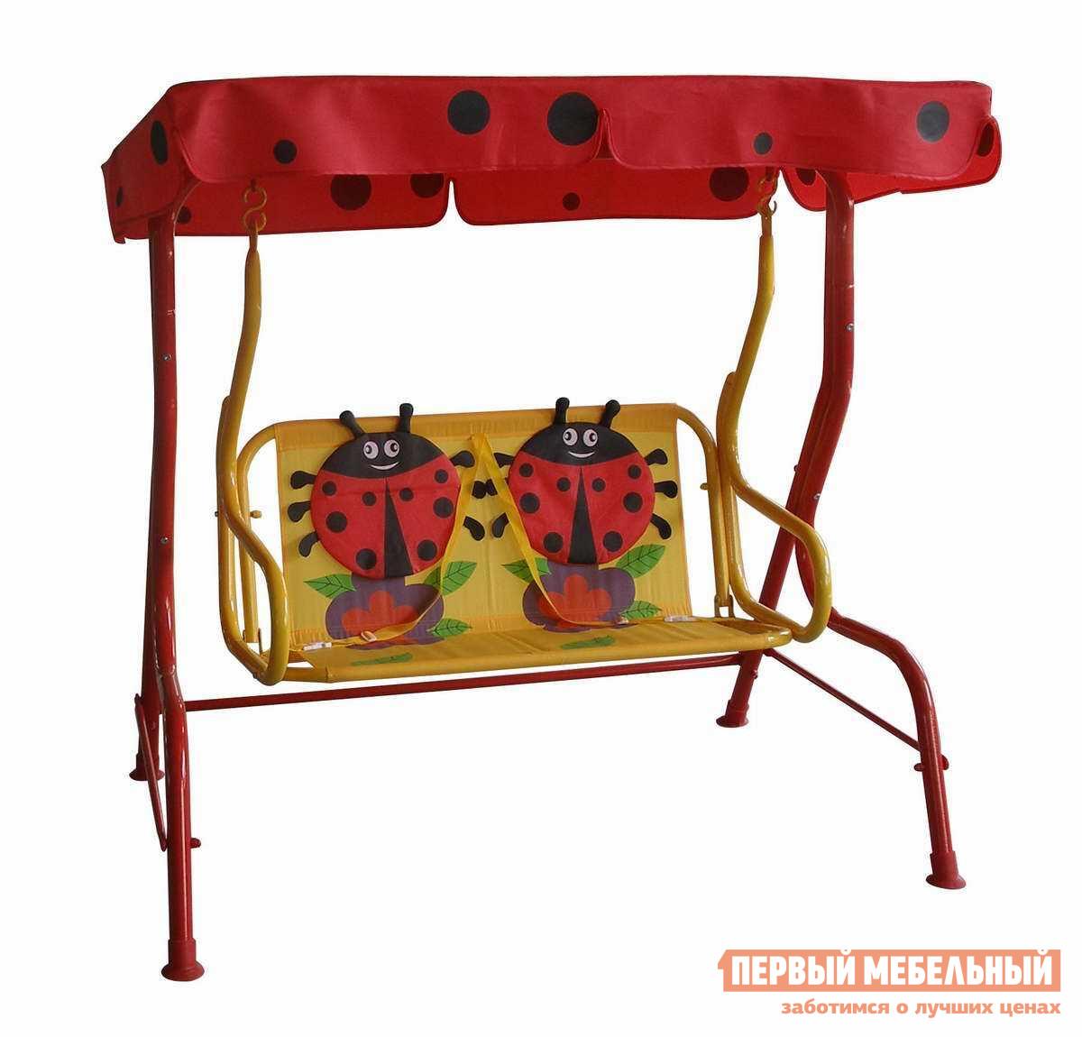 Качели детские Дачная Мебель Качели детские (в ассортименте) качели semahoma напольные детские