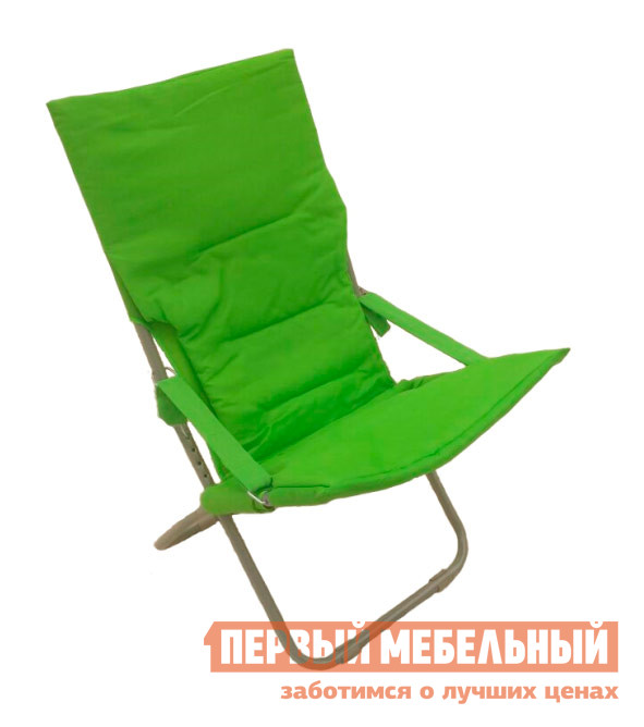 Кресло для пикника складное Дачная Мебель Ирис