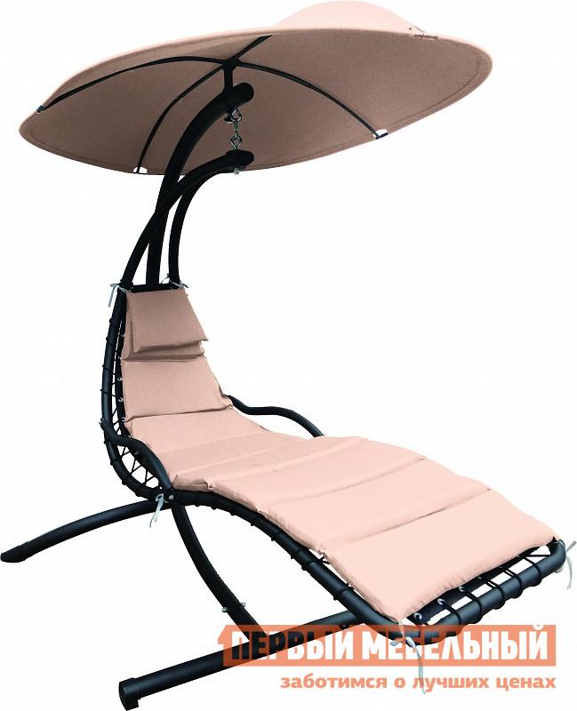 Подвесное кресло-шезлонг Дачная Мебель Луна серикова г дачная мебель своими руками
