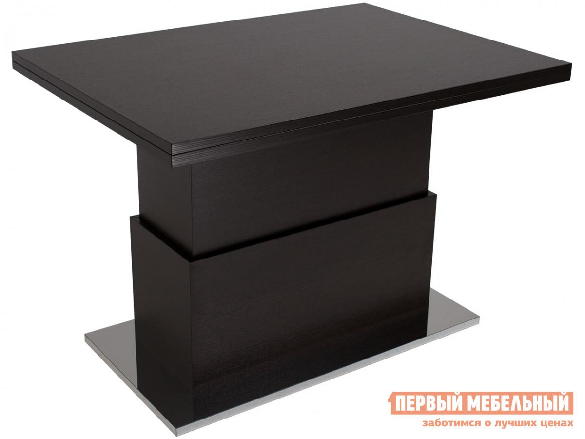 Обеденный стол-трансформер ТАЛАНТ Slide We