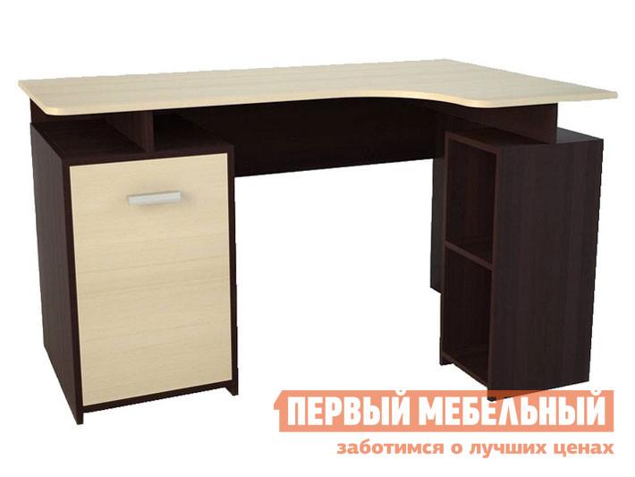 Угловой компьютерный стол ТАЛАНТ Диалог 003