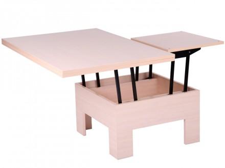 Журнальный столик Basic R Базик Р