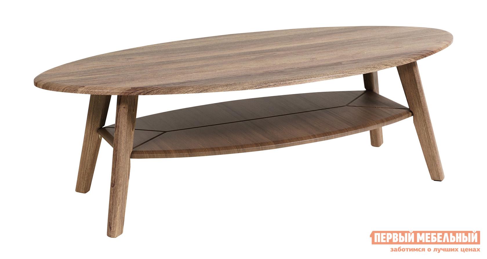 Журнальный столик ТАЛАНТ Журнальный стол Серфинг