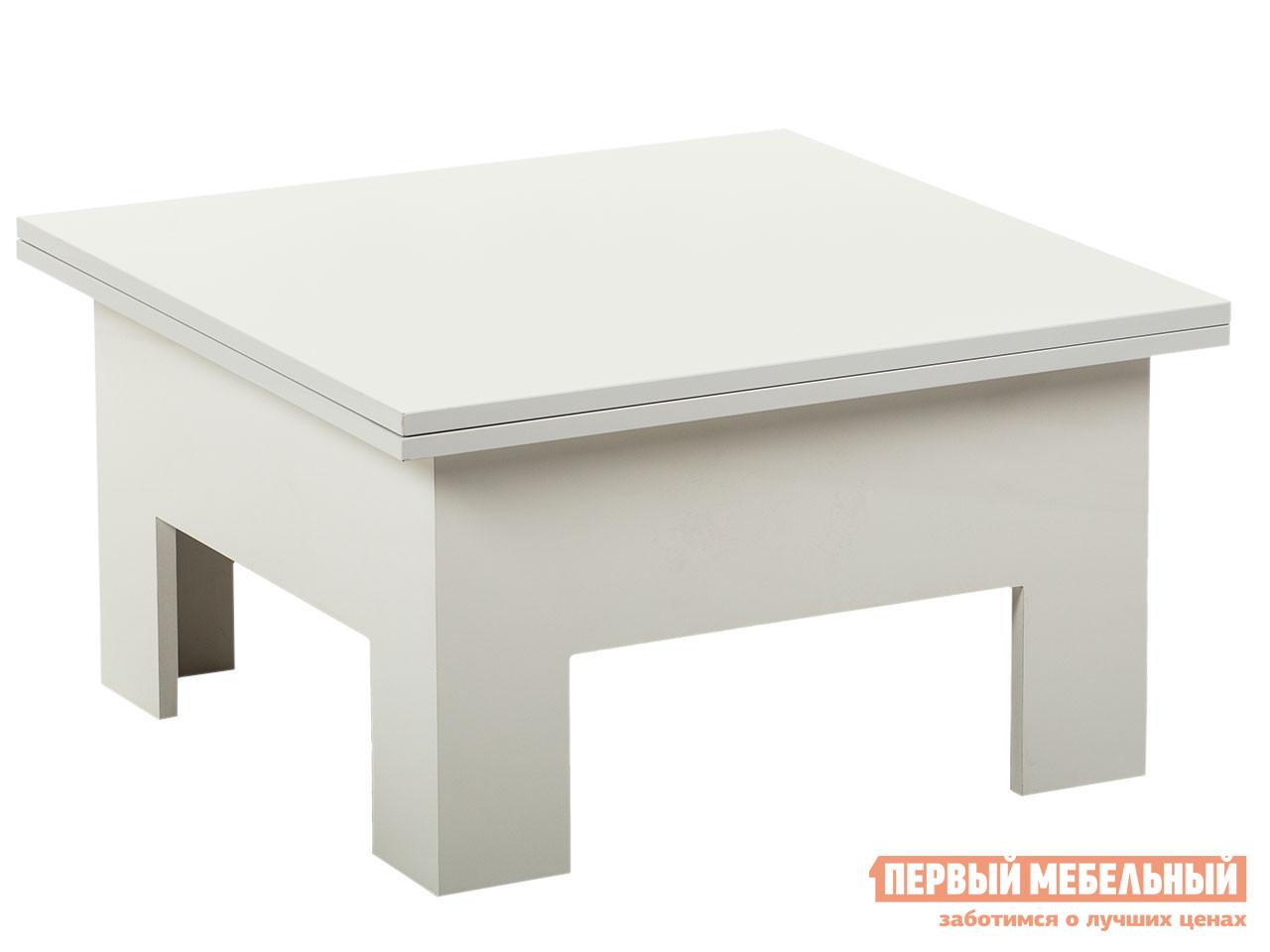 Журнальный столик Levmar Basic Белый