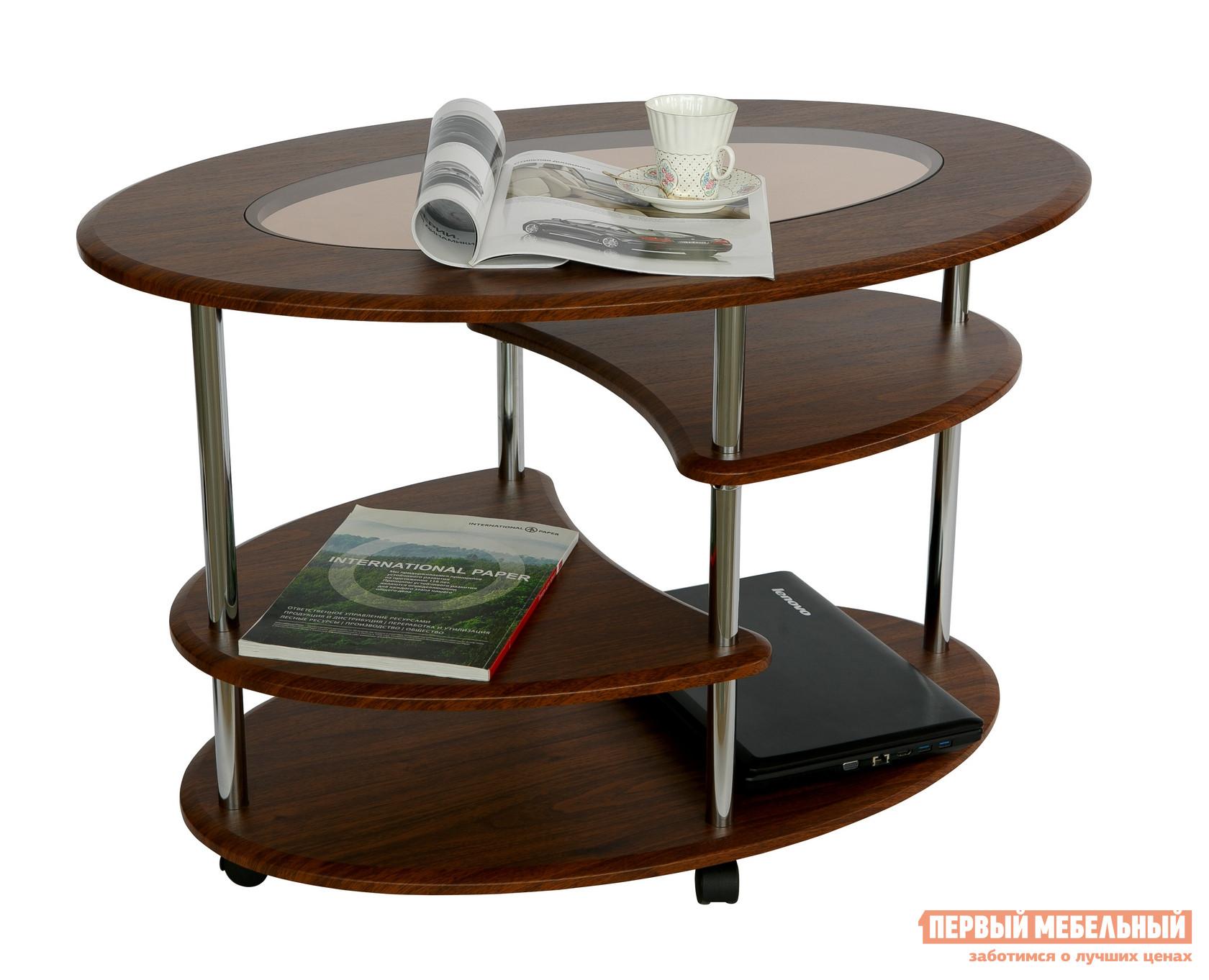 Журнальный столик Калифорния мебель Стол журнальный