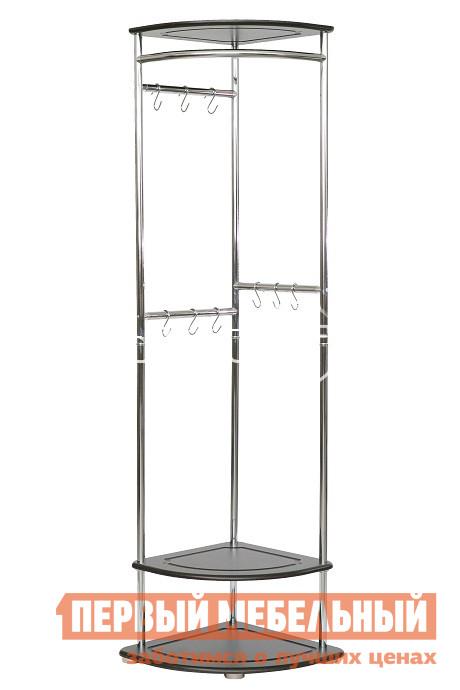 Гардеробная вешалка Калифорния мебель Универсальная Венге