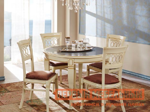 Обеденная группа для гостиной Лидер КАДИС 105-К, КАДИС-А, 4 шт обеденная группа для гостиной столлайн фламинго 1 4 шт кармен