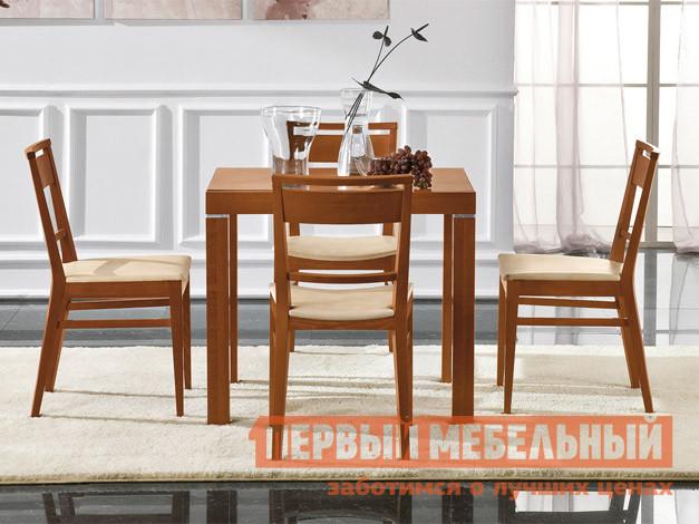 Обеденная группа для столовой Лидер ФИДЖИ 85/70-Ш, ФЛАЙ, 4 шт обеденная группа для столовой и гостиной mr kim обеденная группа ra t4ex и 4 стула ra sc