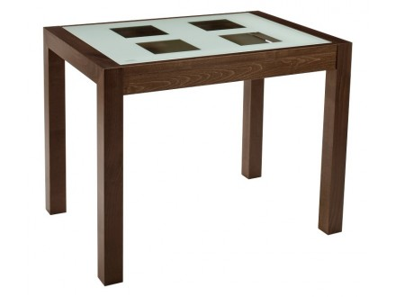 Обеденный стол «АБАКО 100/70» Абако-100