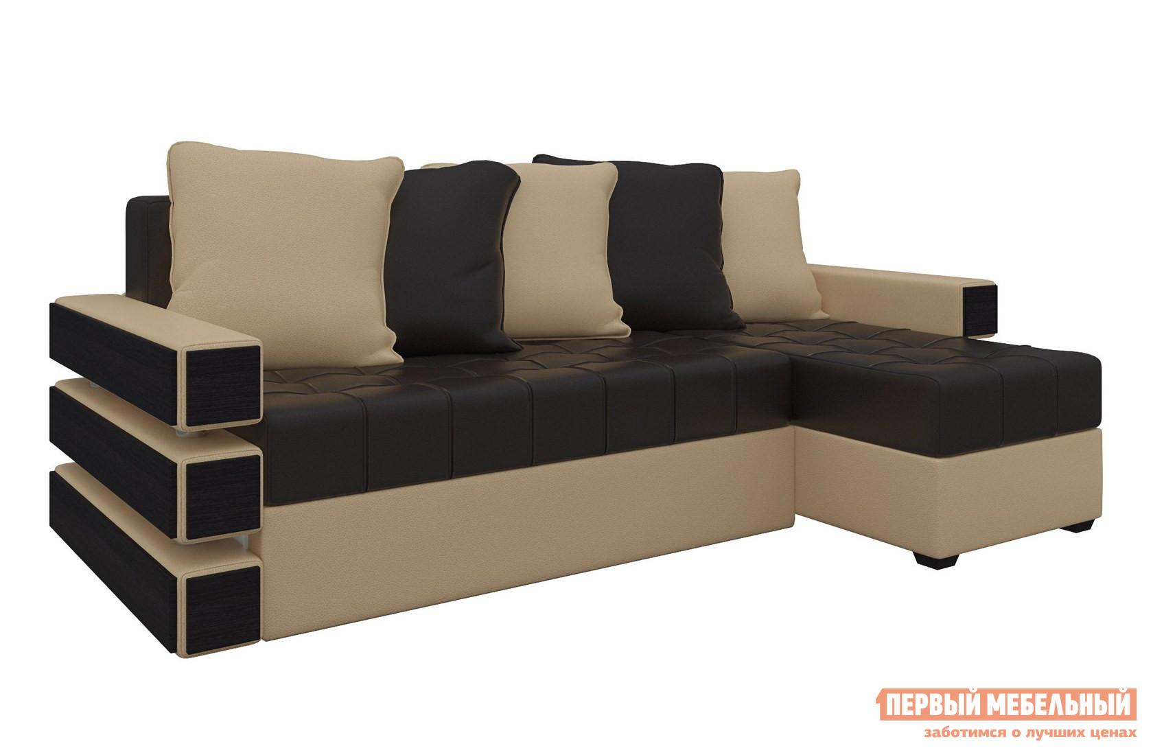 Угловой диван Мебелико Диван угловой Венеция