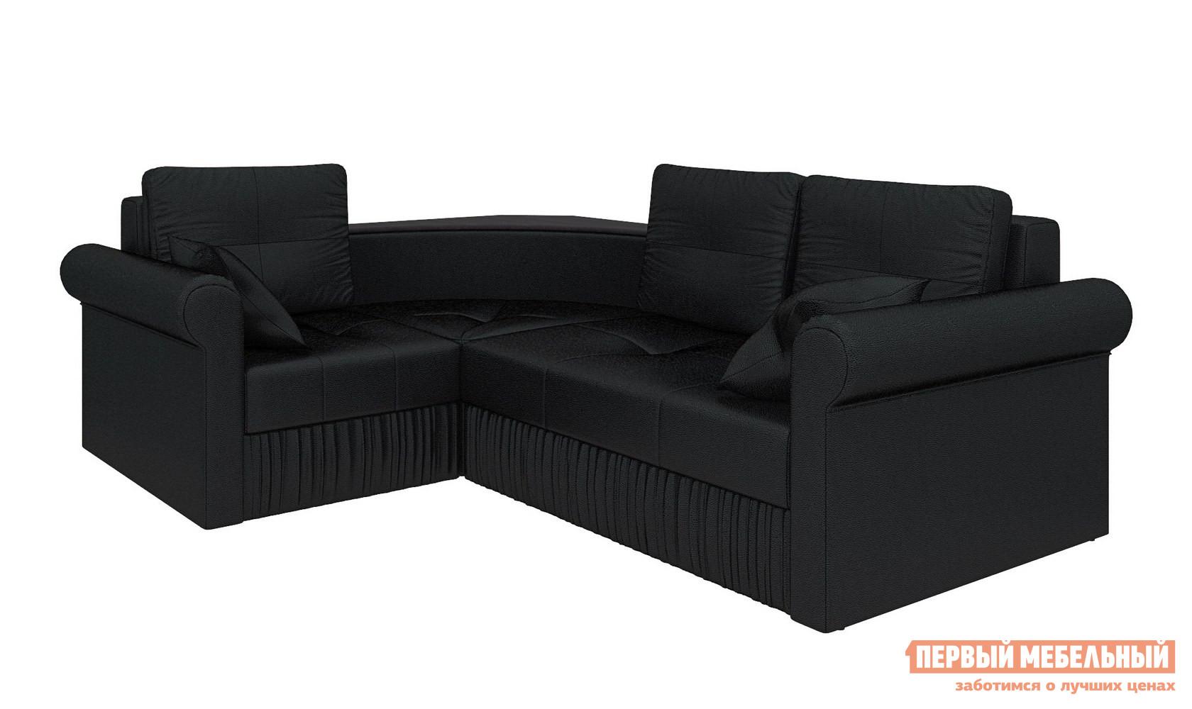 Угловой диван Мебелико Диван угловой Юта