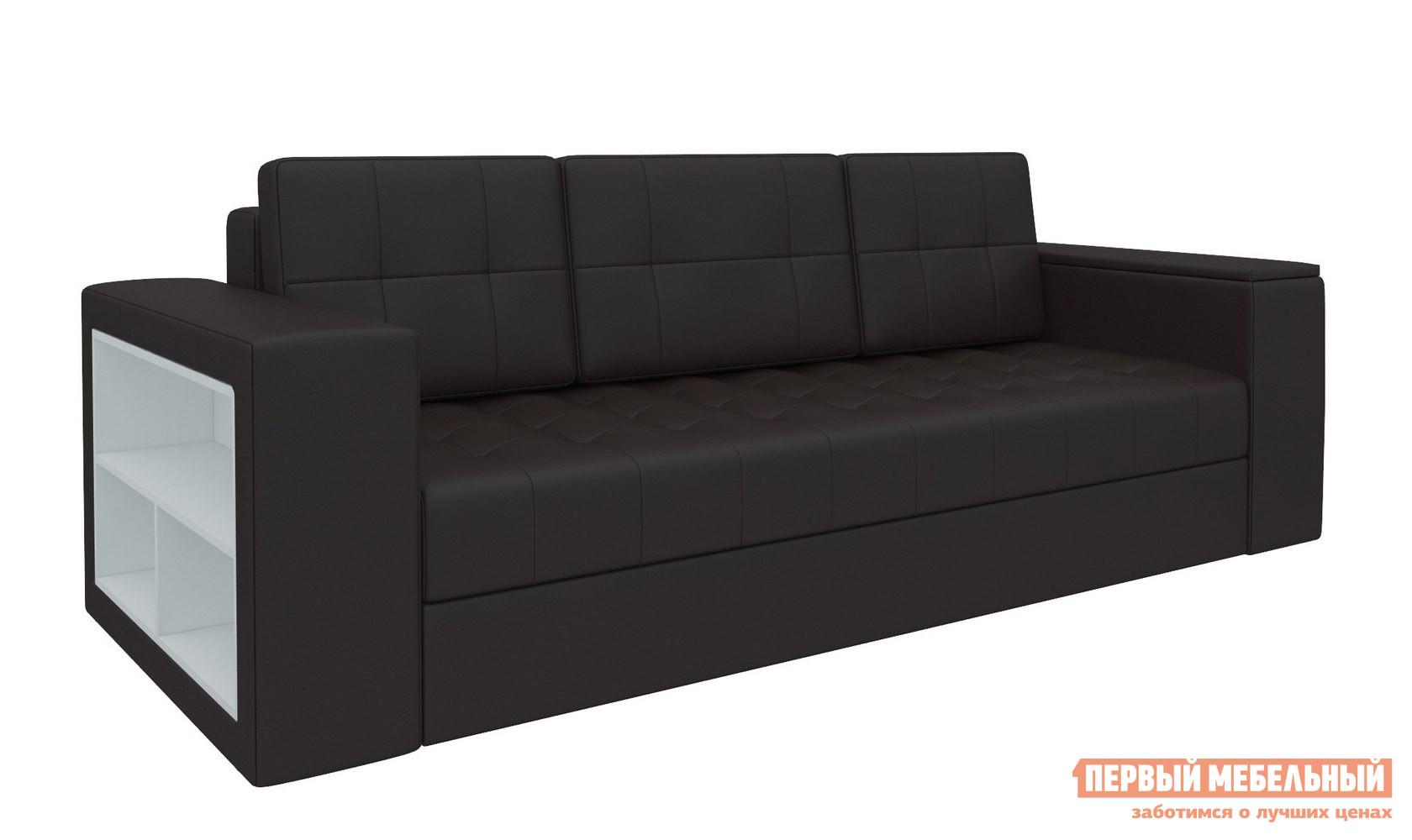 Диван-кровать Мебелико Диван-еврокнижка Пазолини