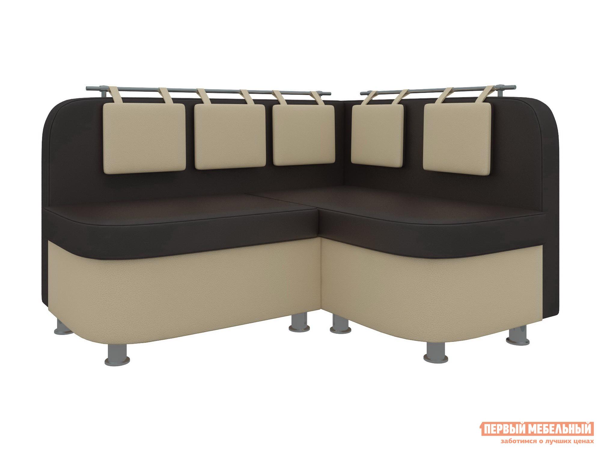 Кухонный уголок без стола и стульев Мебелико Уют-2 кухонный уголок для маленькой кухни без стола мирлачев люкс модульный