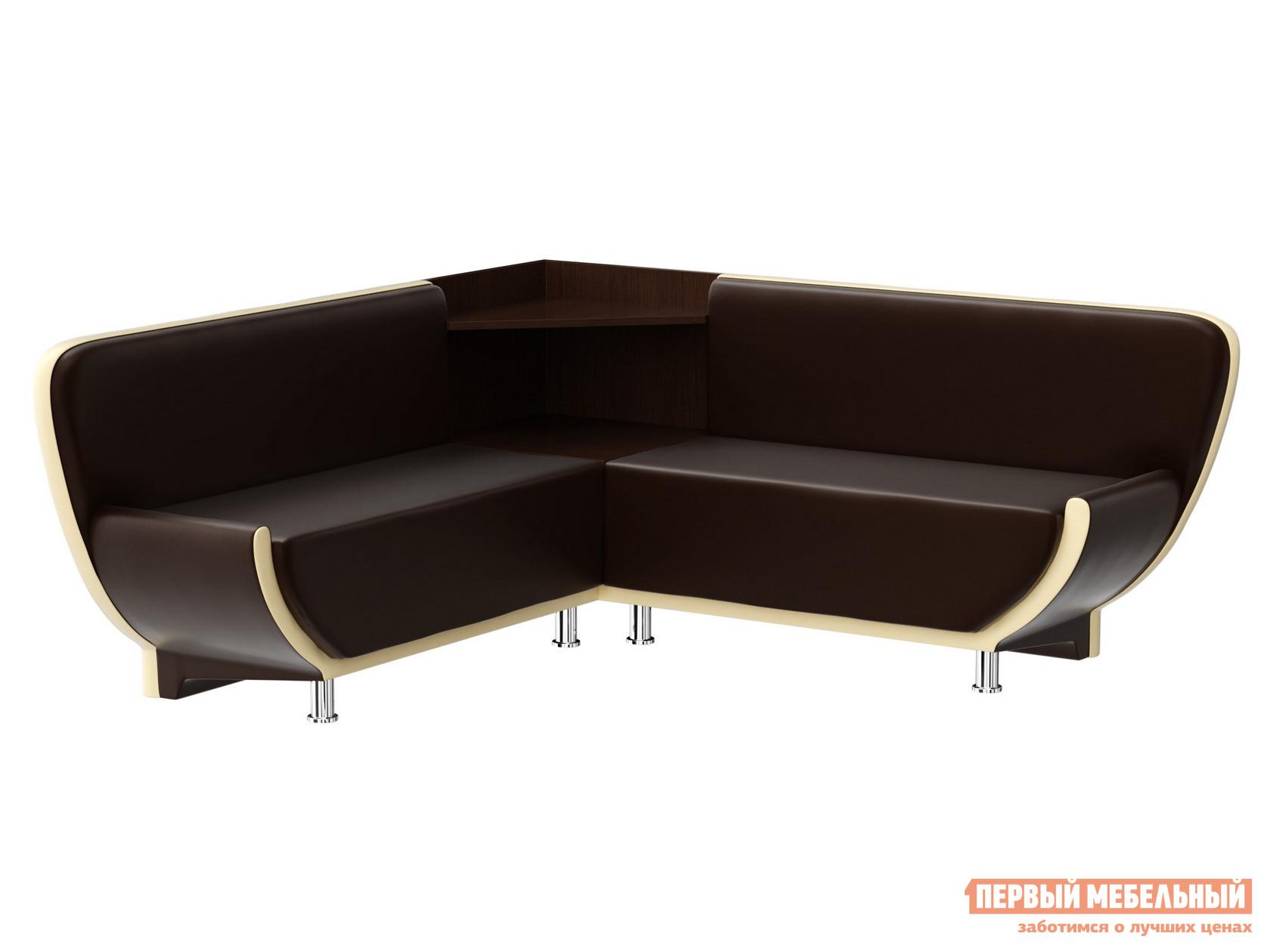 Кухонный угловой диван Мебелико Кухонный угловой диван Лотос