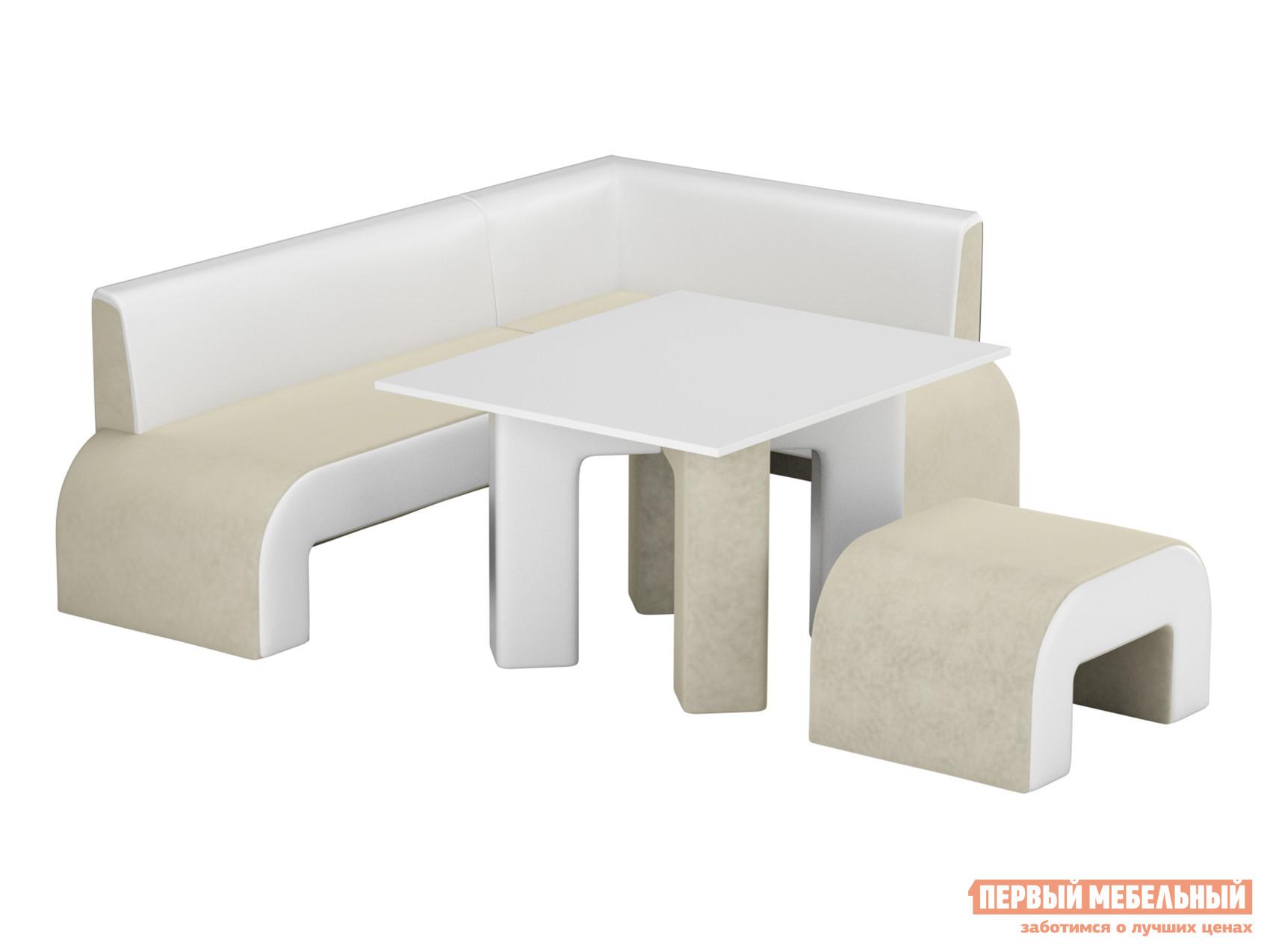 Кухонный уголок для большой кухни Мебелико Кармен