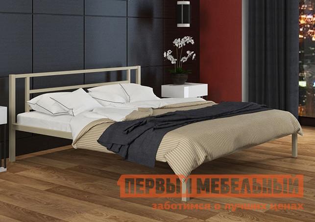 Двуспальная кровать МФ 4 Сезона Титан цена 2017