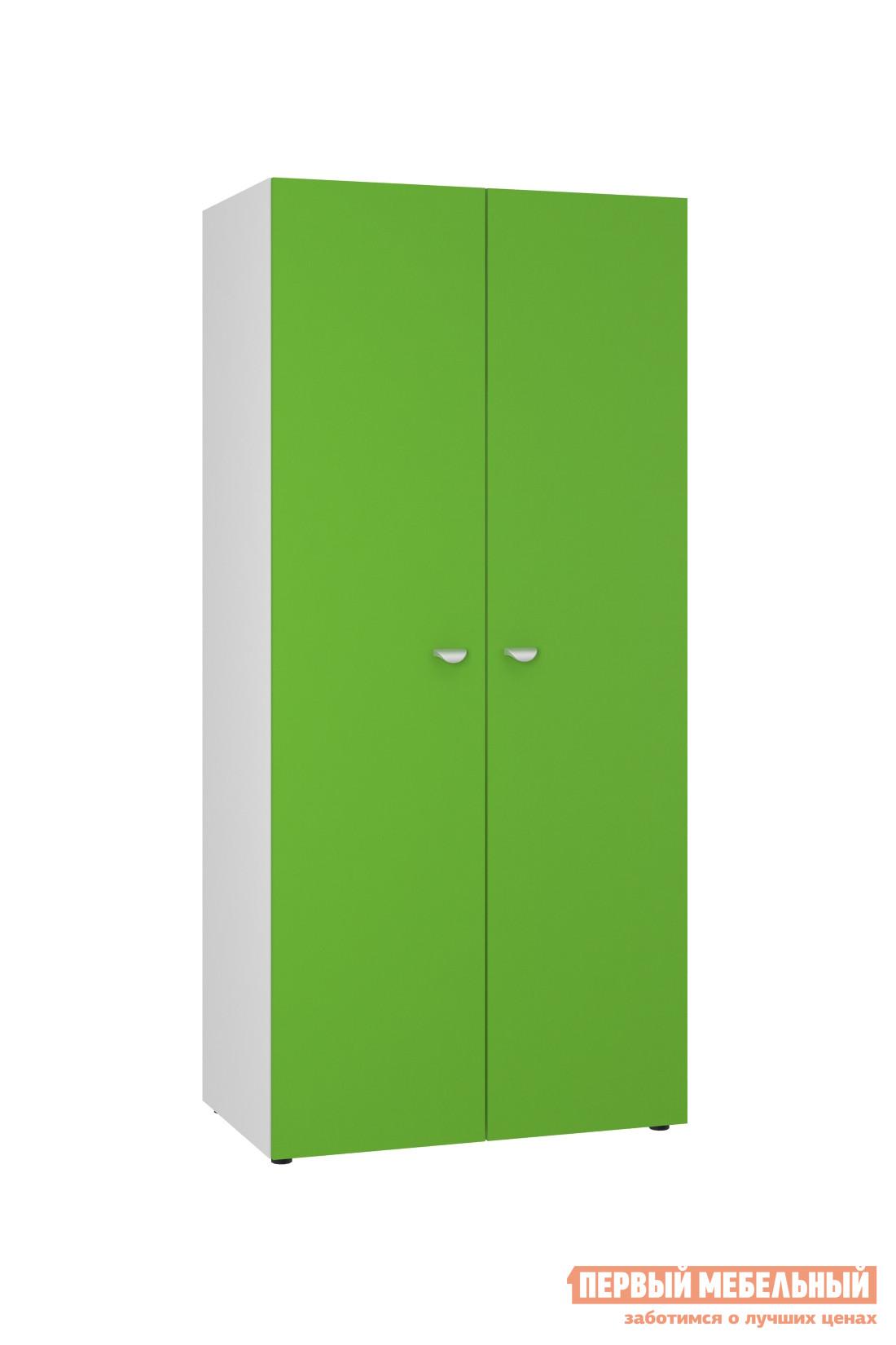 Детский распашной шкаф МФ 4 Сезона GK 900