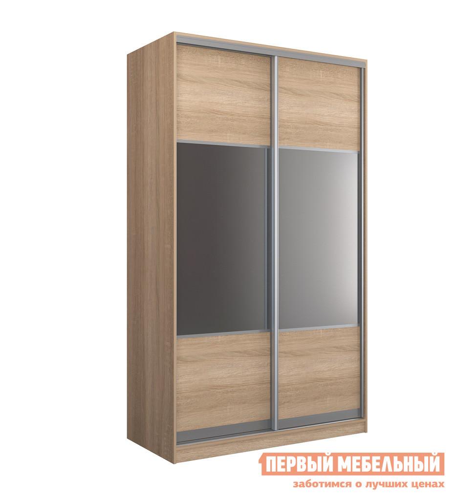 Шкаф-купе МФ 4 Сезона Шкаф купе 2-х дверный БАВАРИЯ 140 - 2 цены