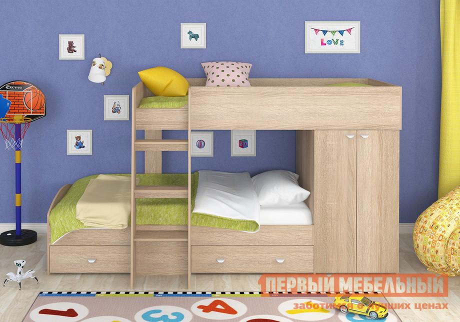 Детские кровати от Купистол