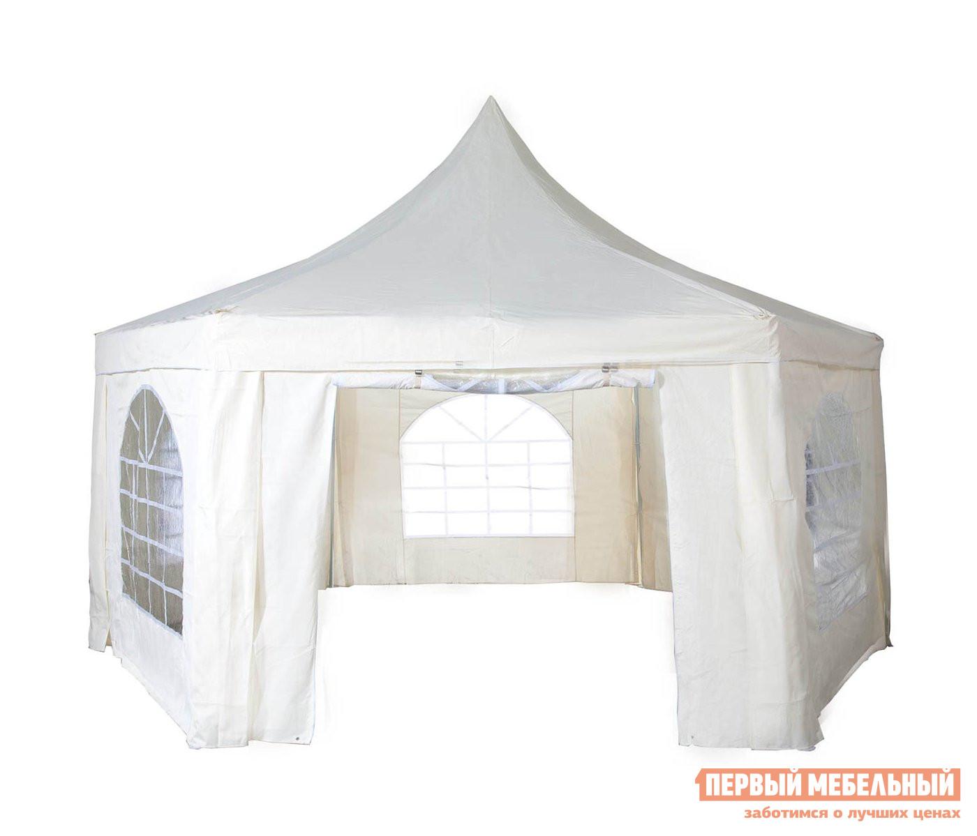 Шатер-пагода для мероприятий Лекс групп 1053 Тент садовый из полиэстера (2 кор.) садовый шатер afm 1013a