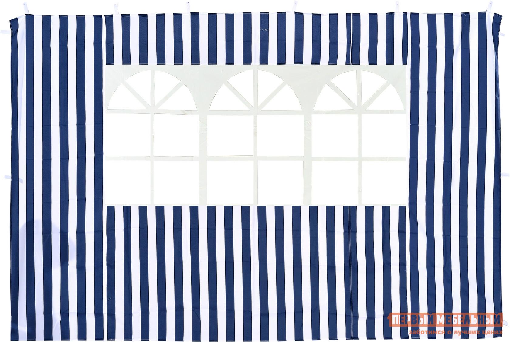 Стенка с окном Лекс групп Стенка с окном для садового тента