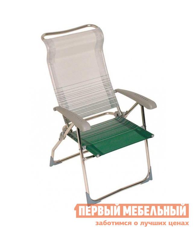 Кресло для пикника Green Glade BLUES 5050376  Зеленый