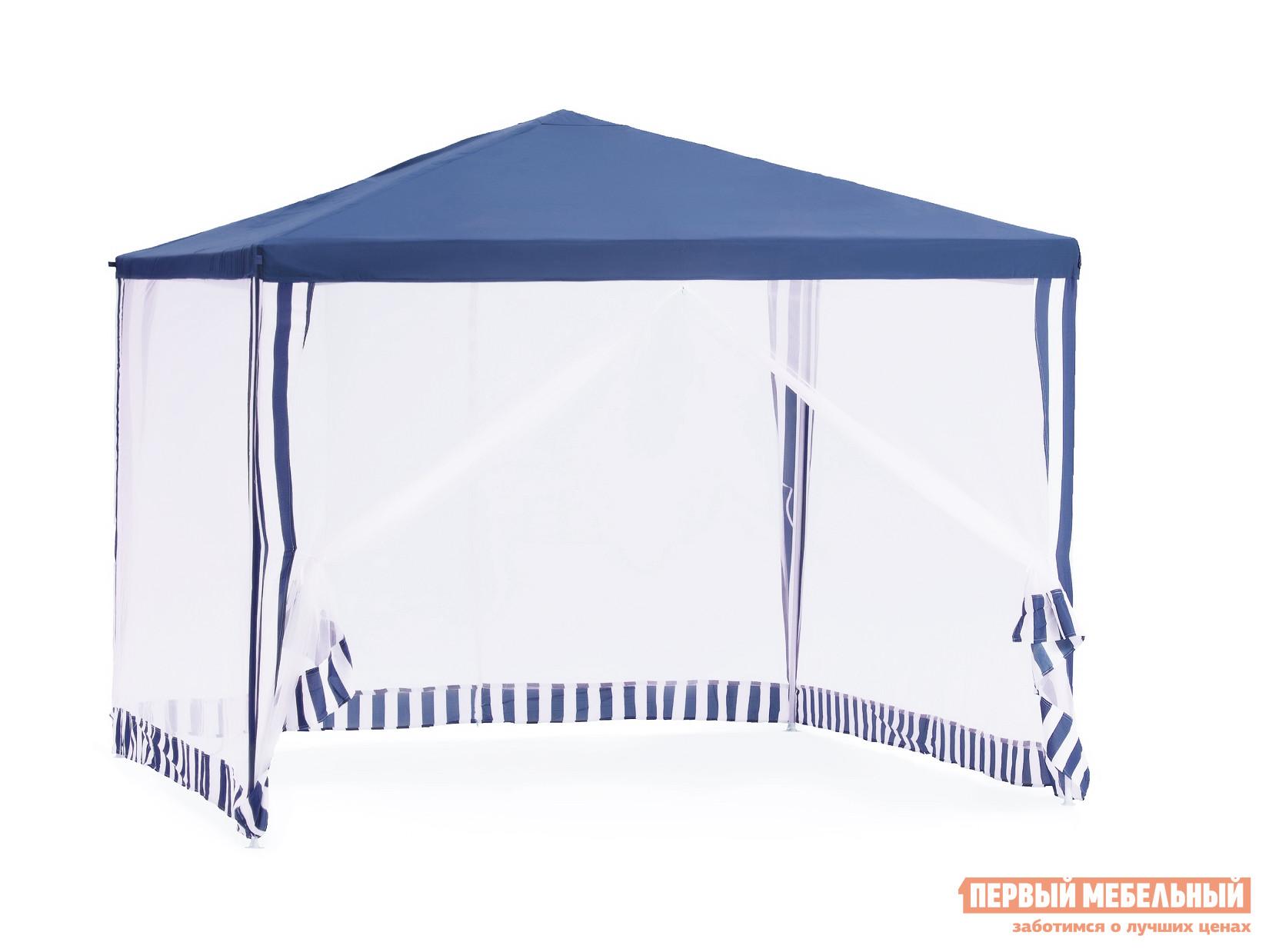 Быстросборный шатер на металлическом каркасе Лекс групп Green Glade 1086