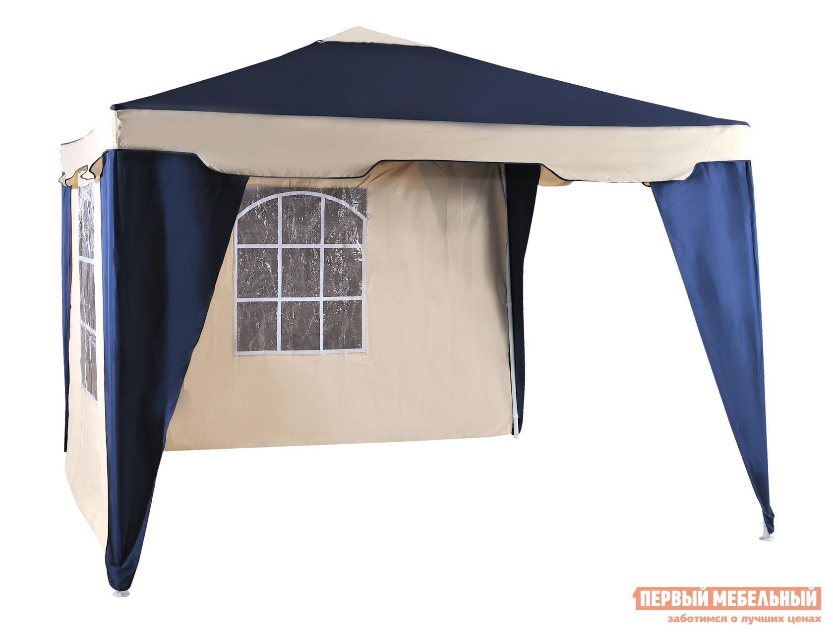 Раздвижной шатер для дачи быстросборный Лекс групп Green Glade 1031 цена 2017