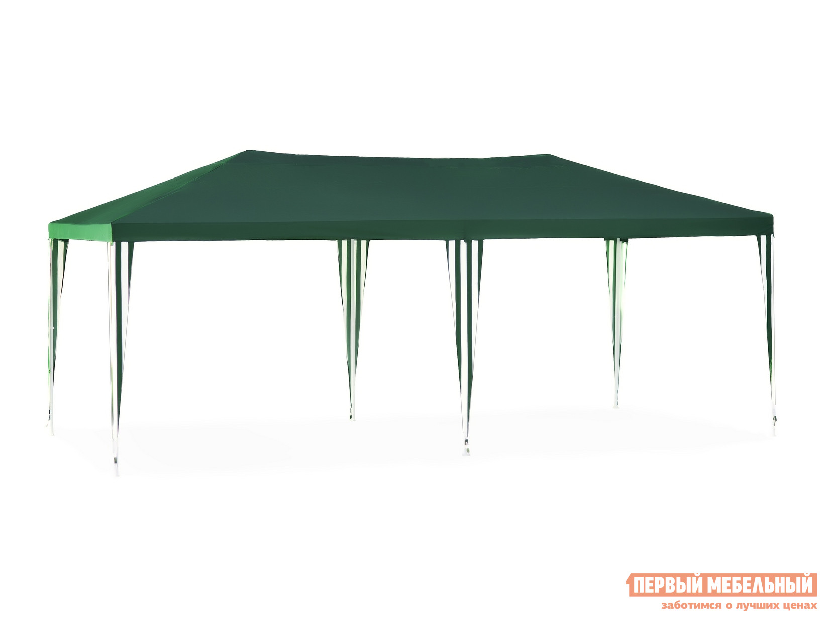 купить Складной шатер для дачи 6х3 Лекс групп Green Glade 1057 по цене 8250 рублей