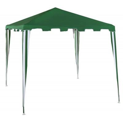 Шатер для дачи Green Glade Green Glade 1018 Зеленый