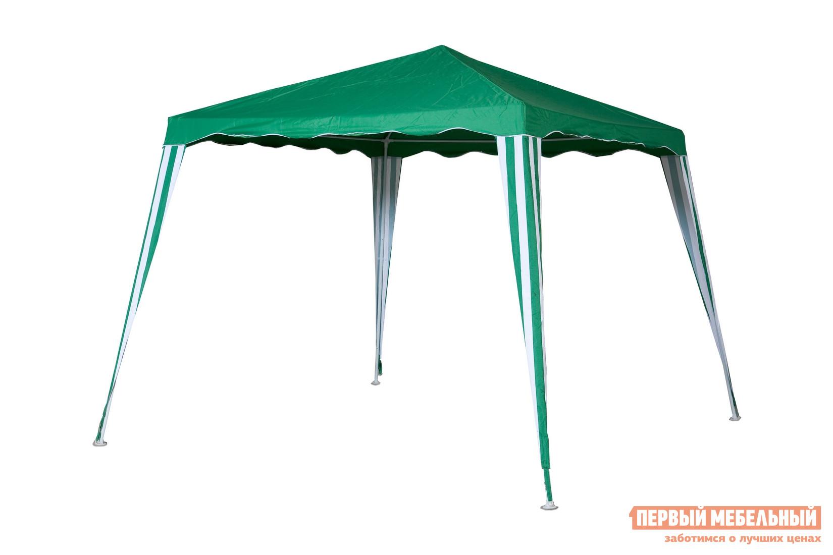 Раскладной шатер на металлокаркасе Лекс групп Green Glade 1082