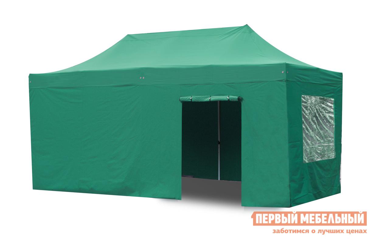 Шатер HELEX 4335 / 4336 Зеленый от Купистол