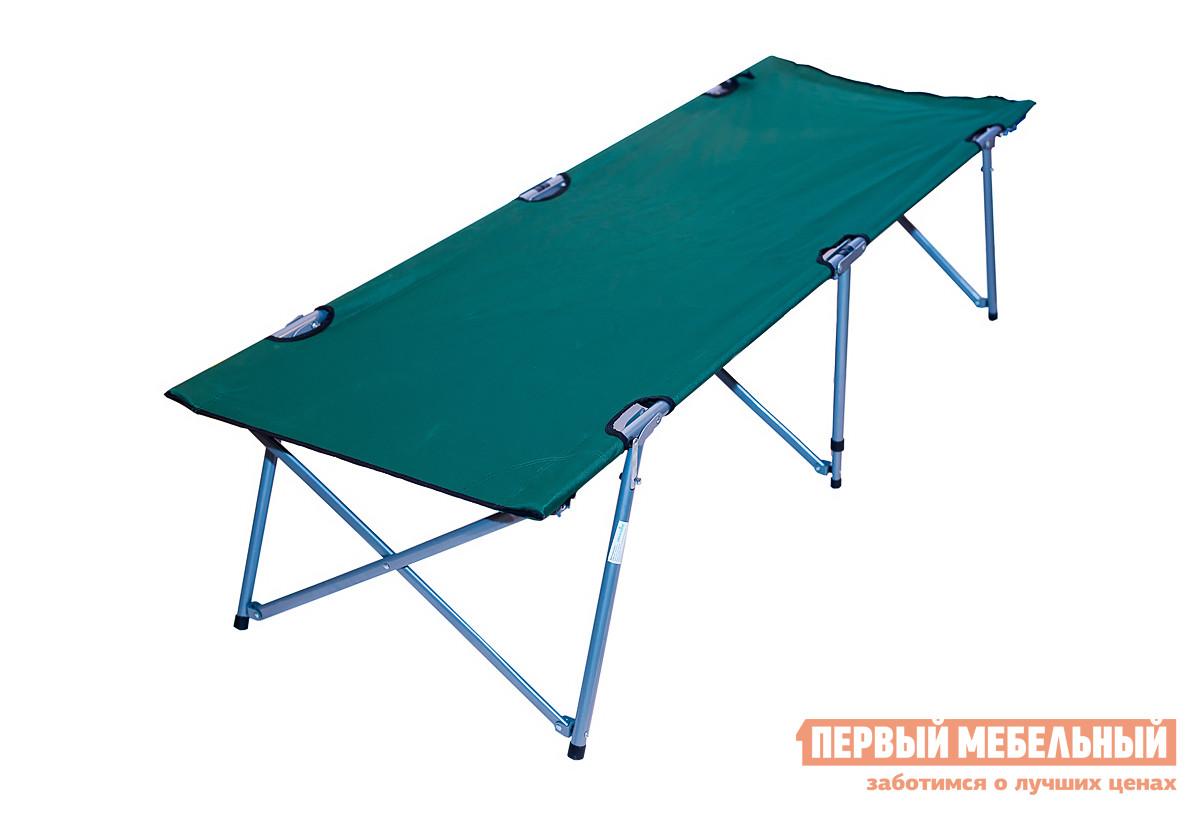 Раскладушка Лекс групп Складная кровать 6185 (2)
