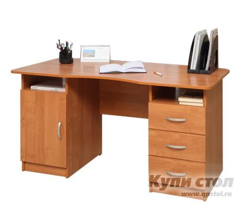 Письменный стол Стол письменный 2-х тумбовый КупиСтол.Ru 4910.000