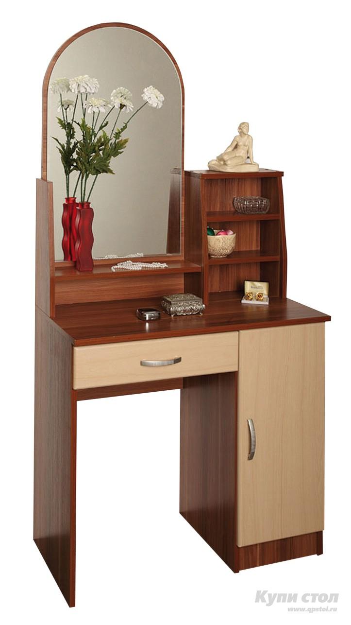 Туалетный столик Надежда-М09 КупиСтол.Ru 4460.000