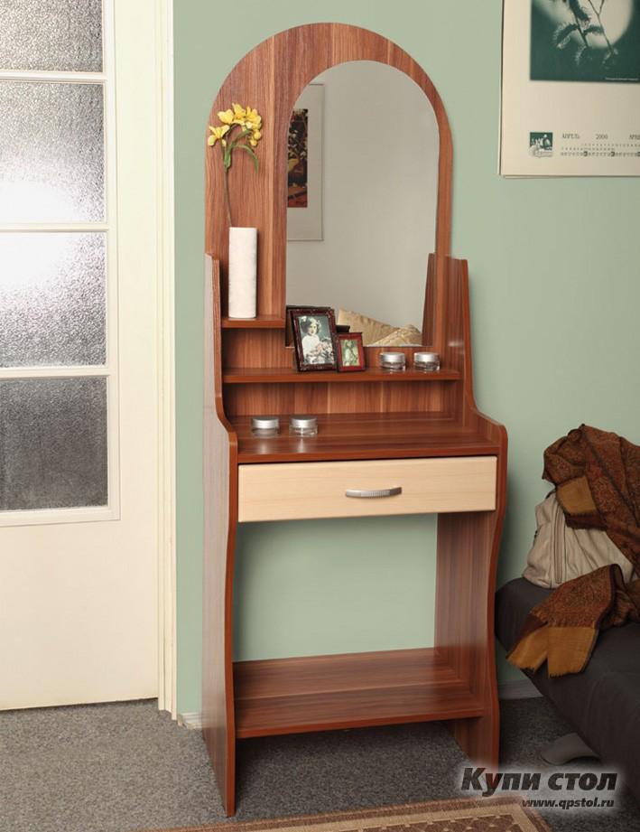 Туалетный столик Надежда-М07 КупиСтол.Ru 3540.000