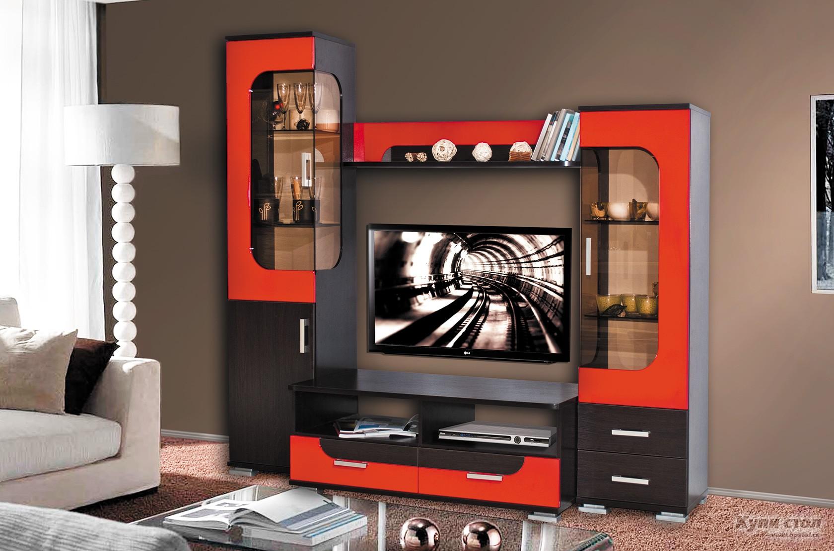 Купить гостиная стл.151.01 за 9990.000 рублей - flagmansale .