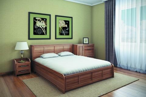 Модульные спальни :: «Васко Соло Слива» :: Фото 1