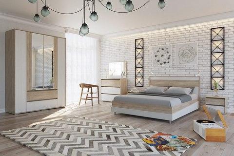Модульные спальни :: «Мальта ГК» :: Фото 1