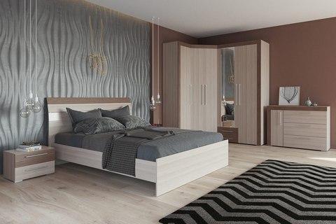 Модульные спальни :: «Азалия ГК» :: Фото 1