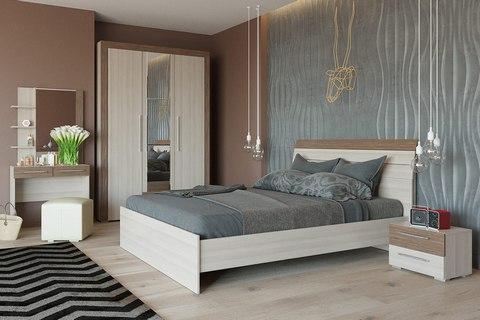 Модульные спальни :: «Азалия ГК» :: Фото 2