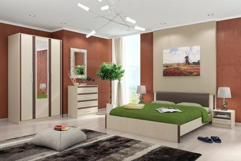 Модульные спальни :: «Новелла» :: Фото 1