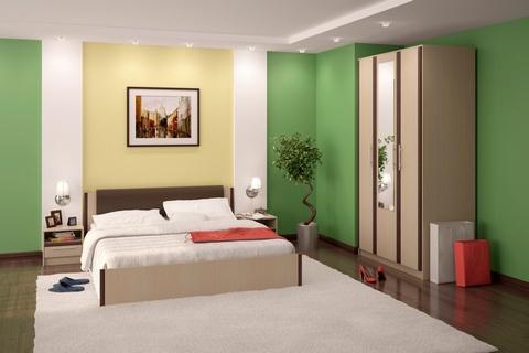 Модульные спальни :: «Новелла» :: Фото 2
