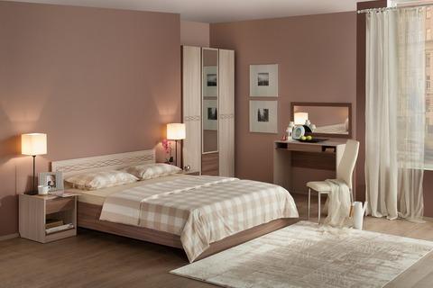 Модульные спальни :: «Фиеста» :: Фото 1