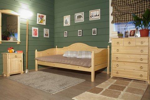 Модульные спальни :: «Кая» :: Фото 2