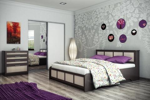 Модульные спальни :: «Васко Соло Комби» :: Фото 1