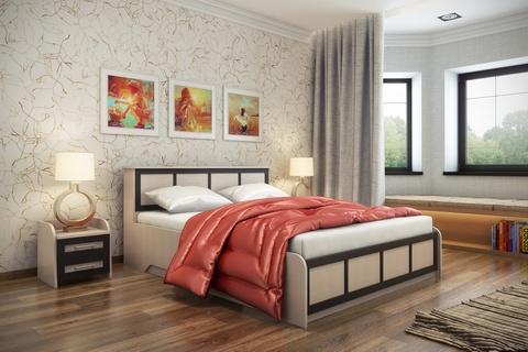 Модульные спальни :: «Васко Соло Комби» :: Фото 2