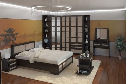 Модульные спальни :: «Васко Соло Комби» :: Фото 3